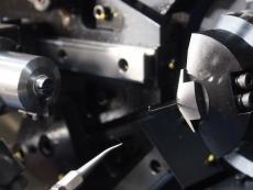 ねじりばね 線径0.7mm製造2.JPG
