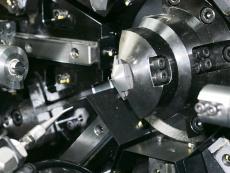 ねじりばね 線径0.7mm製造3.JPG
