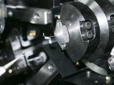 ねじりばね 線径0.7mm製造5.JPG