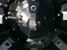 ねじりばね 線加工 SWP-A Φ1.0 製造2.JPG