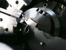 ねじりばね 線加工 SWP-A Φ1.0 製造4.JPG