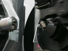 ねじりバネ 曲げ加工 SWC  Φ3.0 製造