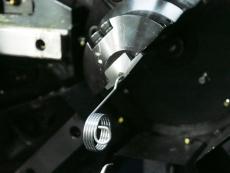 ねじりバネ 線加工 SWP-A Φ1.5 製造⑤.JPG