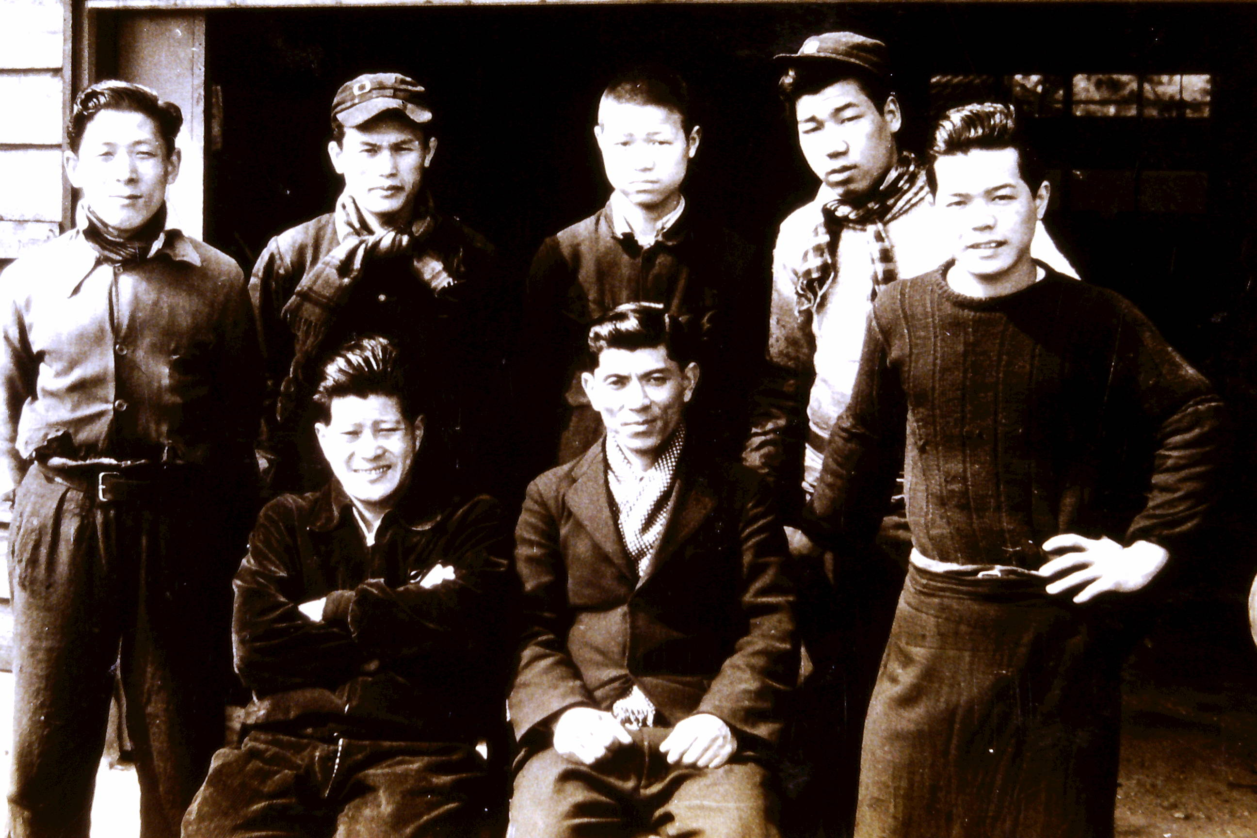 『バネ作』創業の思い出 1945~1950