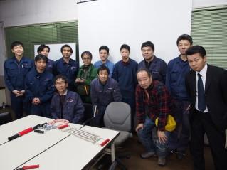 工場見学会13.11.28.JPG