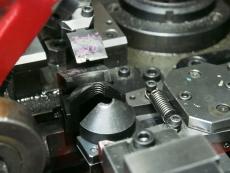 引きバネ バイク用クラッチスプリング製造