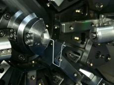 線加工ばね SWP-B Φ1.2 製造