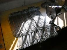 ネルフィルター線加工 製造